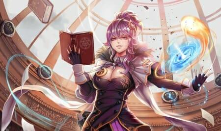 Guide agli incantesimi D&D 3.5 – Una guida per ogni classe di personaggio