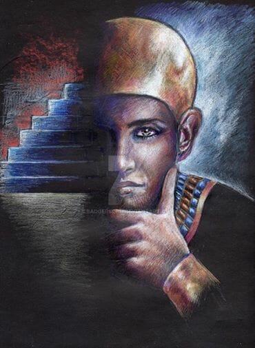 Uccidere Imhotep in D&D 3.5